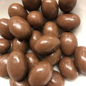Milk Almonds Chocolate